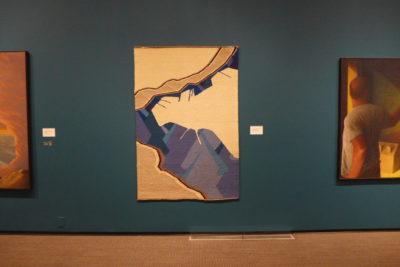 Boise Art Museum Exhibit